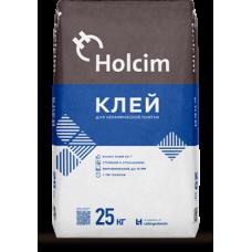 Клей для керамической плитки Holcim С0Т