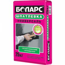 Шпатлёвка цементная Боларс УНИВЕРСАЛЬ