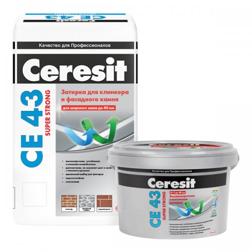 Ceresit CE 43 Super Strong