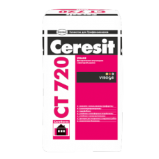 Ceresit CT 720 Visage